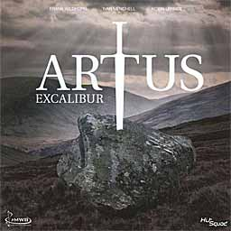 ARTUS - EXCALIBUR (2014 Orig. St. Gallen Cast) - CD