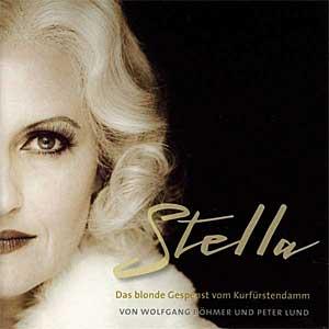 STELLA (2017 Orig. Berlin Cast) - CD