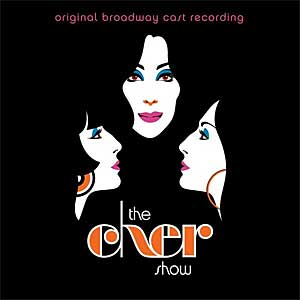 CHER - The Show (2019 Orig. Broadway Cast) - CD