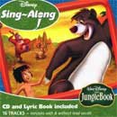 Playback! Disney's Karaoke: Jungle Book - CD