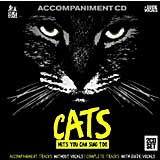 Playback! CATS - 2CD
