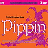 Playback! PIPPIN (STS) - CD