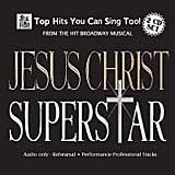 Playback! JESUS CHRIST SUPERSTAR (Broadway) - 2CD