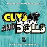 Playback! GUYS AND DOLLS (Broadway) - 2CD