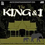 Playback! THE KING AND I (Broadway) - CD