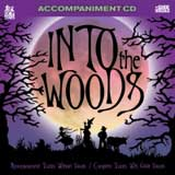 Playback! INTO THE WOODS - 2CD