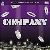 Playback! COMPANY (Broadway) - 2CD