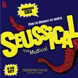 Playback! SEUSSICAL (Broadway) - 2CD