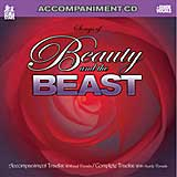 Playback! BEAUTY AND THE BEAST (Broadway) - 2CD