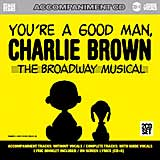 Playback! YOU'RE A GOOD MAN CHARLIE BROWN (Broadway) - 2CD
