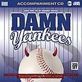 Playback! DAMN YANKEES (Broadway) - 2CD
