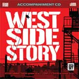 Playback! WEST SIDE STORY (Broadway) - 2CD
