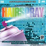 Playback! HAIRSPRAY (Broadway) - 2CD