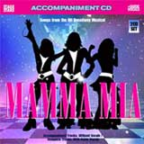 Playback! MAMMA MIA (Broadway) - 2CD