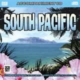 Playback! SOUTH PACIFIC (Broadway) - 2CD