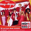Playback! HIGH SCHOOL MUSICAL 3 - CD
