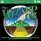 Playback! WIZARD OF OZ - CD