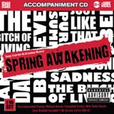 Playback! SPRING AWAKENING - 2CD
