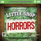 Playback! LITTLE SHOP OF HORRORS (Broadway) - 2CD