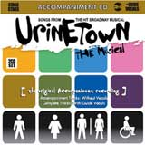 Playback! URINETOWN (Broadway) - 2CD