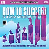 Playback! HOW TO SUCCEED IN BUSINESS ... (Broadway) - CD