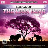 Playback! THE LION KING (Broadway) - 2CD