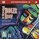 Playback! FIDDLER ON THE ROOF (Broadway) - 2CD